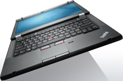 Ноутбук Lenovo T430-Intel Core I5-3320M-2.60GHz-4GB-DDR3-500Gb-HDD-W14-Web-(B-)-Б/В