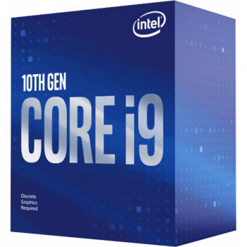 Процессор Intel Core i9-10900F 2.8GHz/20MB (BX8070110900F) s1200 BOX