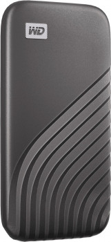 Western Digital My Passport 1TB USB 3.2 Type-C Space Gray (WDBAGF0010BGY-WESN) External