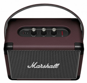 Marshall Portable Speaker Kilburn II Red (1005232)