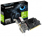 Видеокарта GIGABYTE GeForce GT710 2GB GDDR5 64bit low profile (JN63GV-N710D5-2GIL)