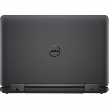 Ноутбук Dell Latitude E5540-Intel Core-i5-4210U-1,70GHz-4Gb-DDR3-500Gb-HDD-DVD-R-W15.6-FHD-Web-(B)- Б/В