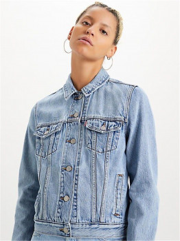 Джинсова куртка Levi's Original Trucker All Mine 29945-0100