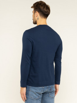 Лонгслів Levi's LS Original Hm Tee Ls Cotton + 72848-0001