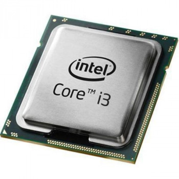 Процессор Intel Core i3-550 (S1156/2x3.2GHz/2.5GT/s/4MB/73 Вт/BX80616I3550) Б/У