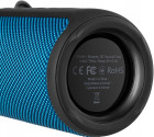 Акустична система 2E SoundXTube TWS, MP3, Wireless, Waterproof Blue (2E-BSSXTWBL) - зображення 3