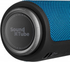 Акустична система 2E SoundXTube TWS, MP3, Wireless, Waterproof Blue (2E-BSSXTWBL) - зображення 4