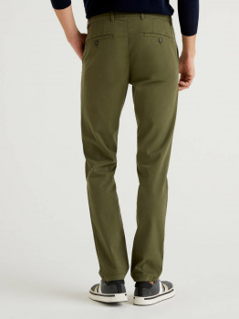 Штани United Colors of Benetton 4DKH55I18-35A