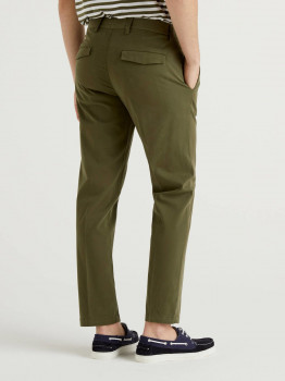 Штани United Colors of Benetton 4DKH55J38-35A