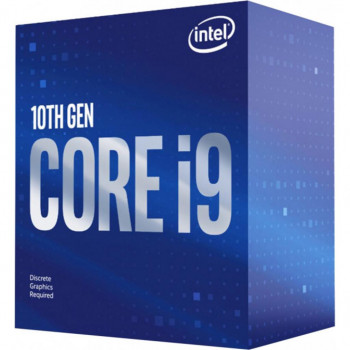 Процессор INTEL Core™ i9 10900KF (BX8070110900KF)