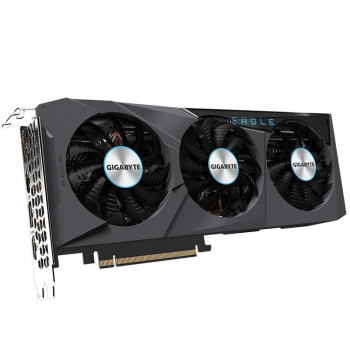 Видеокарта GIGABYTE GeForce RTX3070 8Gb EAGLE OC (GV-N3070EAGLE OC-8GD)