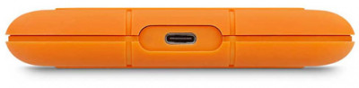 LaCie Rugged 2TB USB Type-C (STHR2000800) External