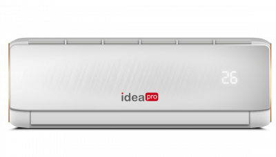 Кондиционер IDEA PRO IPA-12HRN1 ION on/off