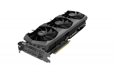 Відеокарта Zotac RTX3090 GAMING GeForce RTX 3090 Trinity
