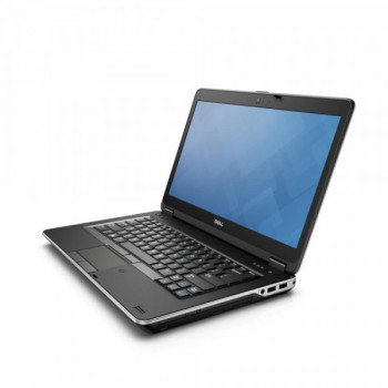 Ноутбук Dell Latitude E6440-Intel Core i5-4300M-2,6GHz-8Gb-DDR3-128Gb-SSD-W14-Web-DVD-R-AMD Radeon HD 8690M(2Gb)-(B)- Б/В