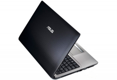Ноутбук ASUS K53E-Intel Core-I7-2670QM-2.20GHZ-4GB-DDR3-320Gb-HDD-W15.6-Web-DVD-R-(B)- Б/В