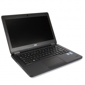Ноутбук Dell Latitude E5450-Intel Core-I5-5300U-2.30GHz-4Gb-DDR3-120Gb-SSD-W14-Web-(B)- Б/В