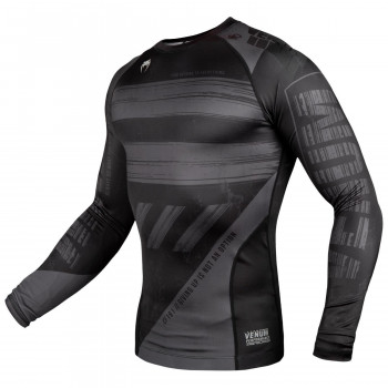 Рашгард Venum G-FIT Rashguard Long Sleeves