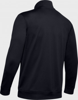 Толстовка Under Armour Sportstyle Tricot Jacket-Blk 1329293-002 L Чорна (193444422986)
