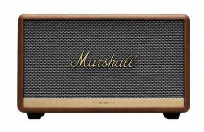 Marshall Loudspeaker Acton II Brown (1002800)