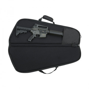 "Кейс для оружия Allen WEDGE TACTICAL RIFLE CASE 36"" 10902 Чорний"