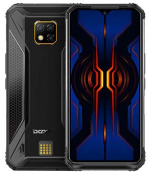 Doogee S95 6/128Gb Black