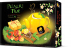 Набір чаю Curtis асорті Assorti Tea Collection Pleasure Time 30 пакетиків (4823063700689)