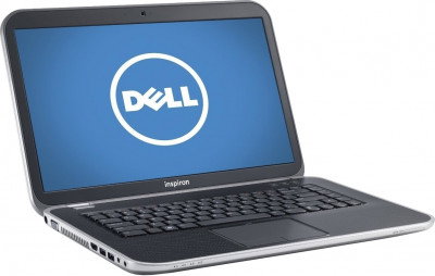 Ноутбук Dell Inspiron 7520-Intel Core i5-3210M-2.50GHz-4Gb-DDR3-320Gb-HDD-Web-W15.6-FHD-AMD Radeon HD 7730(2Gb)-(B-)- Б/В