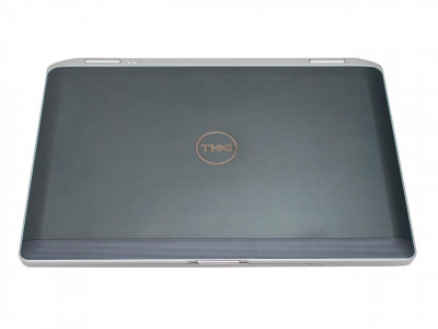 Ноутбук Dell Latitude E6430-Intel Core i5-3340M-2,70GHz-4Gb-DDR3-320Gb-HDD-DVD-R-W14-Web-NVIDIA NVS 5200(1Gb)-(B-)- Б/В