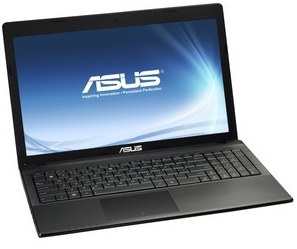 Ноутбук ASUS X553MC-Intel Celeron N2840-2.16GHz-8Gb-DDR3-1Tb-HDD-W15.6-Web-(B-)- Б/В