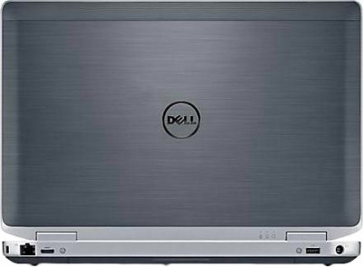 Ноутбук Dell Latitude E6330-Intel Core i7-3540M-3.0GHz-4Gb-DDR3-320Gb-HDD-W13.3-DVD-R-Web-(B-)- Б/В