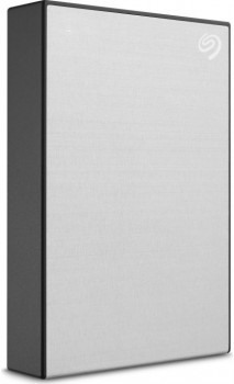 Жорсткий диск Seagate One Touch 4 TB STKC4000401 2.5 USB 3.2 External Silver