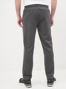 Спортивні штани Puma Ess Logo Pants 58672095 Dark Gray Heather-Cat