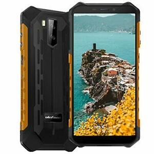 Смартфон Ulefone Armor X5 pro Orange 4/64GB NFC 5000 мАч