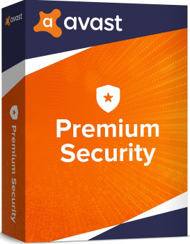 Антивирус Avast Premium Security Multi-Device (1 ПК/2 ГОДА) ESD (AVSTPSB1D2Y)