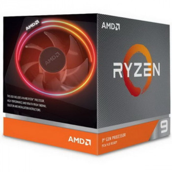 AMD Ryzen 9 3900X (3.8GHz 64MB 105W AM4) Box (100-100000023BOX)