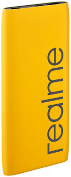 УМБ Realme QC 18 W 10000 mAh Yellow (2001000181278)