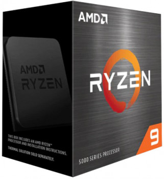 Процессор AMD Ryzen 9 5900X 3.7GHz/64MB (100-100000061WOF) sAM4 BOX (161846)