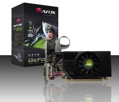 AFOX Geforce GT730 2GB DDR3 128Bit DVI-HDMI-VGA Low profile