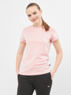 Футболка Puma Ess Small Logo Tee 58677690 XXL Bridal Rose-Cat (4063697242524)