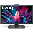 "Монітор BENQ 32"" PD3200U IPS Grey"