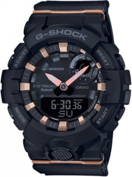 Часы CASIO GMA-B800-1AER