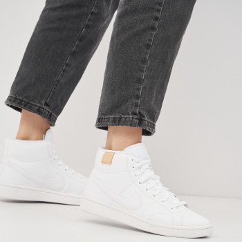 Кеди Nike Wmns Court Royale 2 Mid CT1725-100