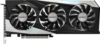 Gigabyte PCI-Ex GeForce RTX 3060 Gaming OC 12 GB GDDR6 (192 bit) (15000) (2 х HDMI, 2 x DisplayPort) (GV-N3060GAMING OC-12GD + P650B)