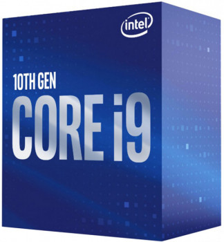 Процессор Intel Core i9-10900 2.8GHz/20MB (BX8070110900) BOX (160157)