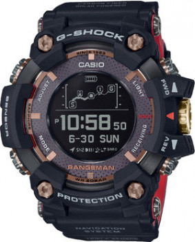 Часы CASIO GPR-B1000TF-1ER