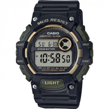Годинник наручний Casio Collection CsCllctnTRT-110H-1A2VEF