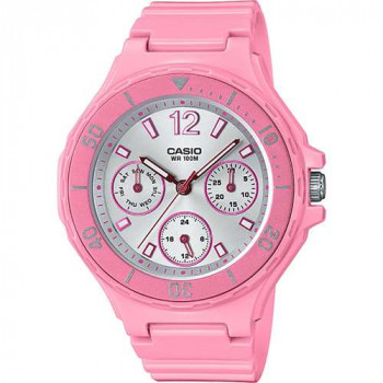 Годинник наручний Casio Collection CsCllctnLRW-250H-4A3VEF