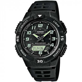 Годинник наручний Casio Collection CsCllctnAQ-S800W-1BVEF