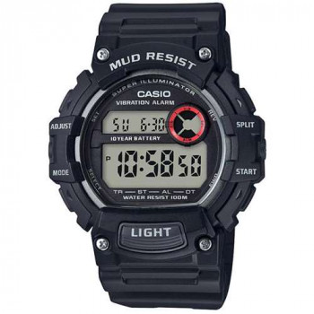 Годинник наручний Casio Collection CsCllctnTRT-110H-1AVEF
